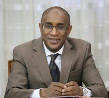 تدشين  أكبر مستشفى بالشمال الموريتاني
