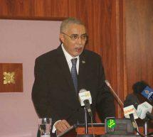 الوزير الأول وحصيلة تنفيذ اعلان السياسة العامة للحكومة