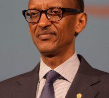 من هو  رئيس الإتحاد الإفريقي الجديد (بول كاغامه)