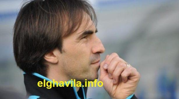 عاجل : إقالة مدرب المنتخب الوطني ( مارتينيز)
