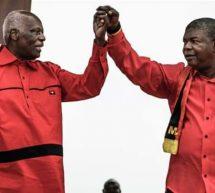 """الرئيس الأنغولي """"لورينسو"""" يقيل نجل الرئيس السابق من منصبه"""