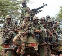 مالي: اعتقال 36 عسكريا بعد فرارهم من الخدمة