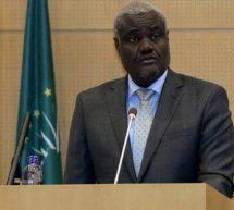 لجنة إفريقية تعتمد مشروع قرار يدين تصريحات ترامب ضد الأفارقة