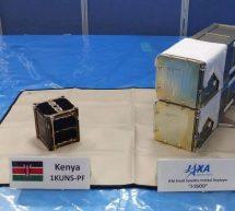 كينيا ثامن دولة إفريقية تطلق  قمرا صناعيا