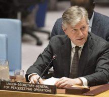 مجلس الأمن يتوعد مالى بعقوبات حال عدم تنفيذ اتفاق السلام