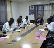 البيان الختامي لاجتماع اللجنة التنفيذية للاتحادية الموريتانية لكرة القدم