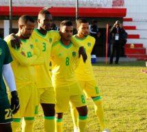 توقيت مباراة موريتانيا والسودان