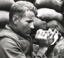 وفاة الجندي الأمريكي صاحب 'الصورة الأشهر' بالحرب الكورية!