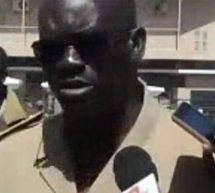 (فيديو)  مسؤول أمني سنغالي معلقا على أحداث سيلوي اليوم