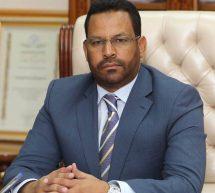 من هو الوزير الأمين العام لرئاسة الجمهورية الجديد ( سيرة ذاتية)