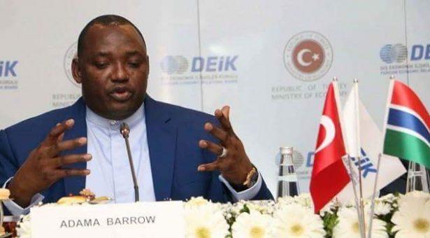 """غامبيا """" تعلّق عقوبة الإعدام تمهيدا لإلغائها"""