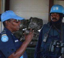 عاجل: مقتل 4 من جنود حفظ السلام التابعة للأمم المتحدة في مالي