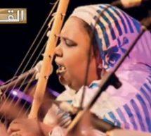 (فيديو) غنائي نادر يجمع الراحلة دبمي والفنانة علية منت أعمر تشيت