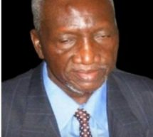 وفاة (تيرنو) الرئيس الأسبق للاتحاد الموريتاني لكرة القدم