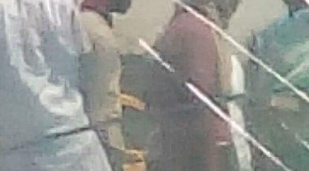لعب الغمار نهار جهار في العاصمة انواكشوط