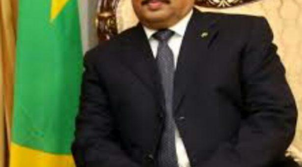 ولد عبد العزيز يعلن عدم ترشحه لولاية جديدة ويتعهد بالكشف عن المرشح الذي سيدعمه