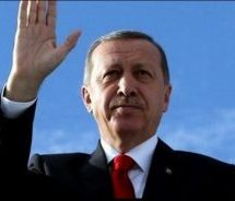 جدول برنامج زيارة الرئيس التركي للبلاد