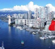 فتح باب الهجرة الى كندا وبشروط سهلة جدا