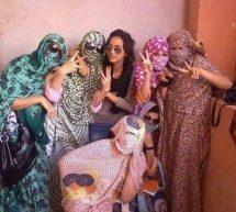 هل فعلا الصورة لموريتانيات؟