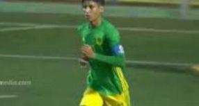 الشرطة توضح حقيقة حادثة ضرب اللاعب حمي ولد الطنجي