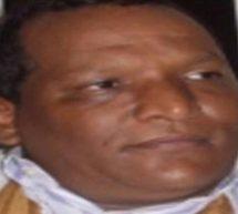 اطلاق سراح الطبيب ولد ممد