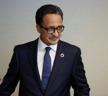 تفاصيل التعيينات بالدبلوماسية الموريتانية