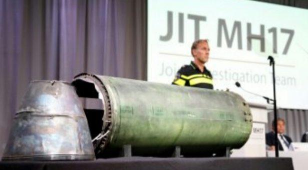 المحققين ينشرون معلومات جديدة عن الطائرة الماليزية