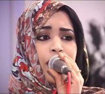 (فيديو) گرمي منت آب تغني للنادي الملكي اريال مدريد