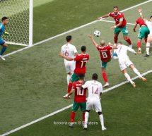 مونديال روسيا 2018 المنتخبات العربية تتسابق للخروج من البطولة