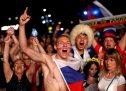 روسيا تسطر التاريخ على حساب العرب