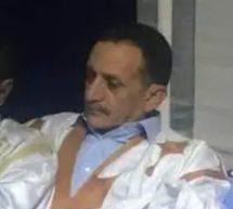 حماني ولد أهميمد: تزكية قاعدية وحزبية ونقابية لمنصب نائب مقاطعة أكجوجت (وثائق)