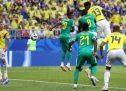 افريقيا تودع مونديال روسيا 2018 بهزيمة مؤلمة للسنغال