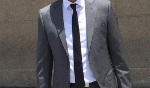 اختيار الشاب محمد المختار ولد محمد الإمام مندوبا لدى مؤتمر الشباب عن حزب upr علي مستوى بلدية اغرط
