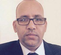 """احمد ولد علال  ينجح في مهمته  احتواء التوتر بـ """"اركيز"""" وينهي تنصيب هياكل upr بنحاح \ صور"""