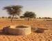 معلومات حول قرية زرافية بالشرق الموريتاني  وقصة المجاعة!!