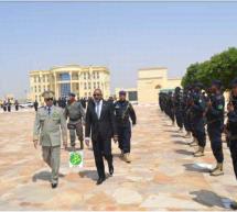 الحرس الوطني : جاهزية وعتاد يليق بحجم الحدث الإفريقي