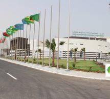 قصر المؤتمرات الجديد تحفة عمرانية بكل المقاييس