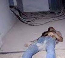 وفاة شاب بسبب صعق كهربائي