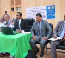 المجلس الأعلى للشباب يبدأ حملة  تجوب كافة ولايات الوطن لدعم المشاركة السياسية للشباب
