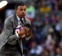 لويس أنريكي يتولى تدريب المنتخب الإسباني