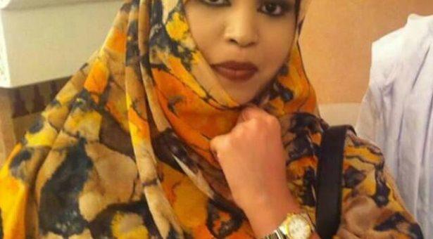 عاجل: جديد حالة الفنانة كرمي منت اب الصحية