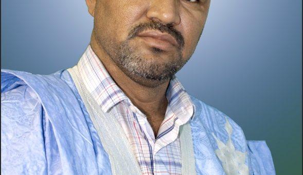 ولد أحمد الحاج يحصل على الترتيب ال 22 في اللائحة الوطنية