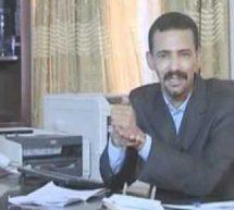 هكذا نعى الحسين ولد مدو العلامة  الراحل( فحفو)
