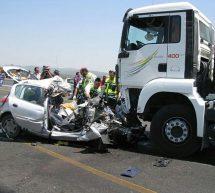 يوم حزين بعد حادث سير طريق الأمل الأليم