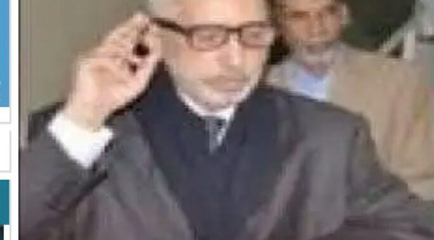 انباء عن استقالة ولد بونعامة من رئاسة المستقلة للإنتخابات