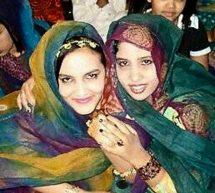 لماذا يفضل الموريتانيون المرأة ممتلئة القوام؟ يخت