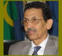 نبذة عن ولد بلال رئيس اللجنة المستقلة للإنتخابات الجديد