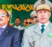 غزواني رئيس البلاد القادم