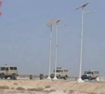 وصول جرحى الجيش إلى العاصمة انواكشوط