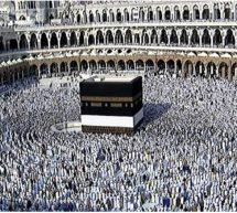 وزارة الشؤون الإسلامية خدمة الحجيج دون ضجيج ( افتتاحية)